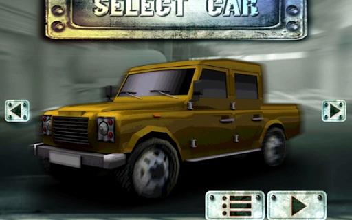 玩免費益智APP|下載美国卡车3D app不用錢|硬是要APP