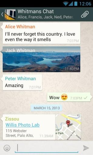 WhatsApp Hide OnLine Status RW