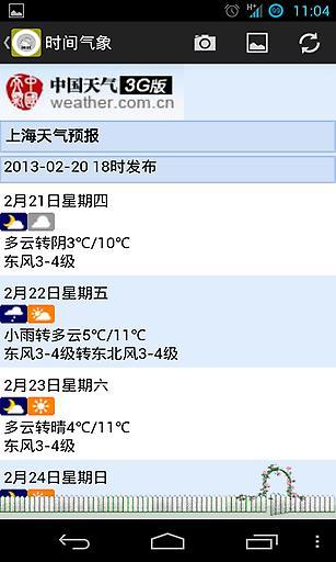 时间气象截图3