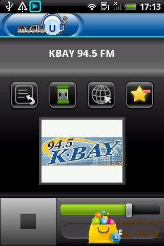 优媒收音机截图1