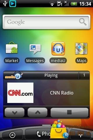 优媒收音机截图2
