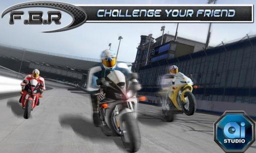 极速摩托截图0