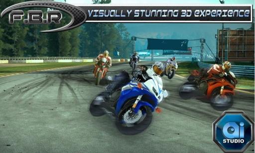 极速摩托截图3