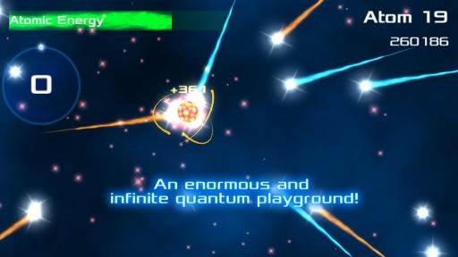 【免費益智App】原子核聚变-APP點子
