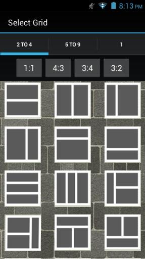 图片缝拼贴制作截图5