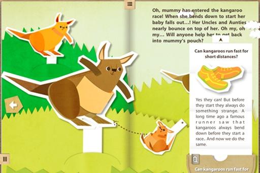 动物嘉年华:儿童音感启蒙之旅 書籍 App-愛順發玩APP