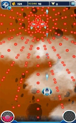 玩免費射擊APP|下載雷霆战机:绝命空袭 app不用錢|硬是要APP