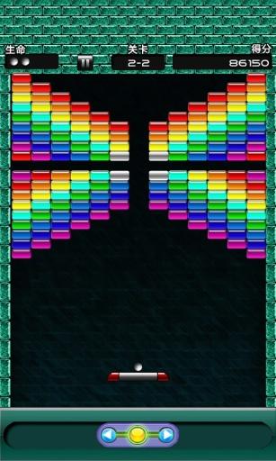 玩益智App|复古砸砖块免費|APP試玩