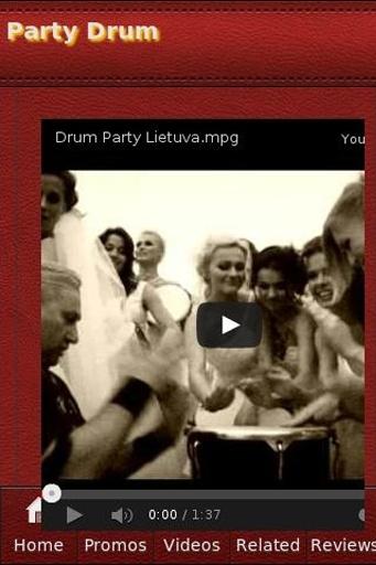 electro drum24谱子