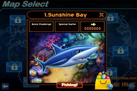 海底捕鱼2渔场生涯高清版 WhatsFish2:Fish 益智 App-愛順發玩APP