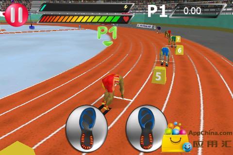 夏季奥运会截图3