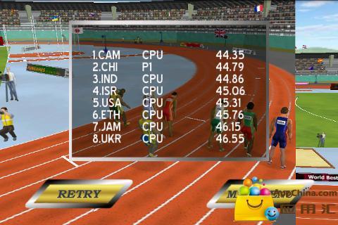 夏季奥运会截图4