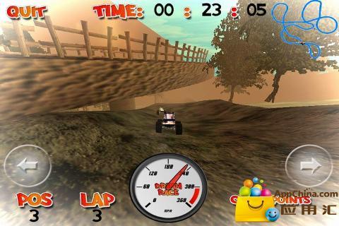玩免費賽車遊戲APP 下載疯狂四驱车 app不用錢 硬是要APP