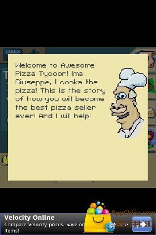 超级披萨大亨