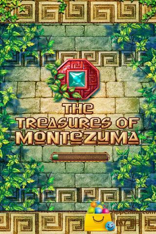 蒙特祖瑪的寶藏高清版