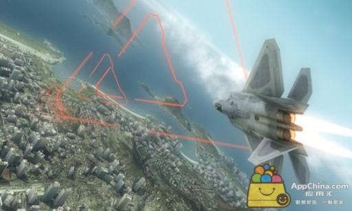 汤姆克兰西之鹰击长空截图3