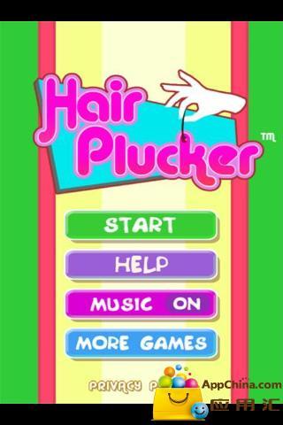 手动脱毛|玩遊戲App免費|玩APPs