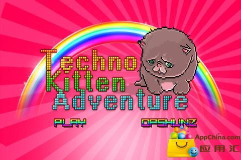 玩動作App|音乐猫历险免費|APP試玩
