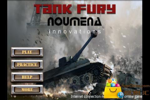 玩免費射擊APP|下載坦克怒火 app不用錢|硬是要APP