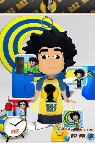 玩遊戲App|迷你巴兹免費|APP試玩