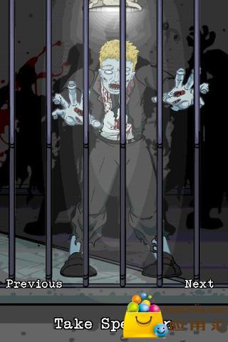 僵尸实验室截图1