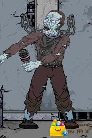 僵尸实验室截图3