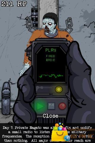 僵尸实验室截图4