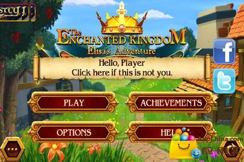 魔法王国试玩版