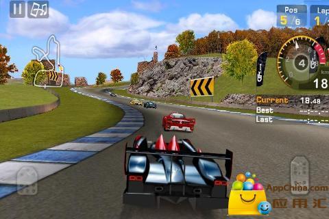 GT赛车截图0