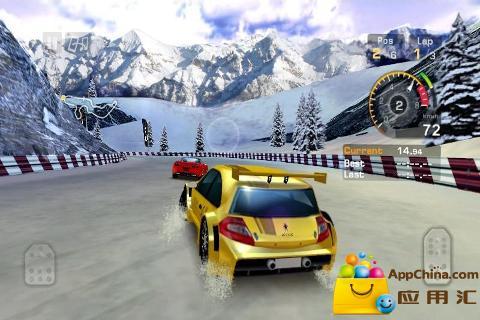GT赛车截图4