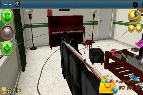 我的玩具火车截图2