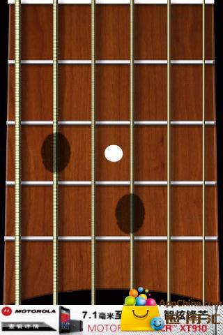 我的吉他截图1