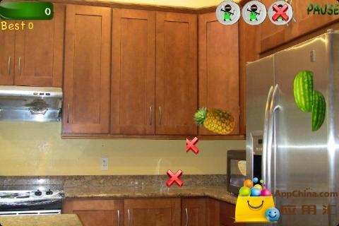 忍者厨房|玩益智App免費|玩APPs