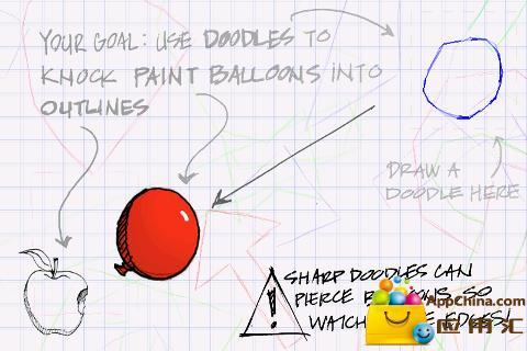 涂鸦染色|玩益智App免費|玩APPs