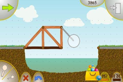 桥梁建设完整版截图0