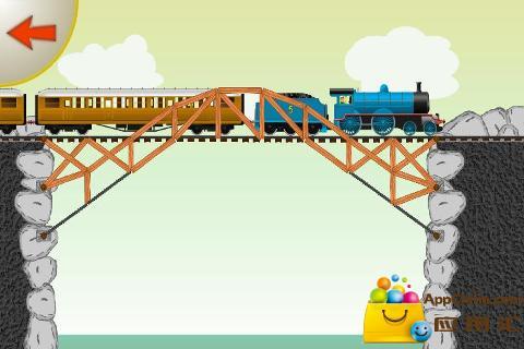 桥梁建设完整版截图2