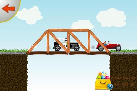 桥梁建设完整版截图3