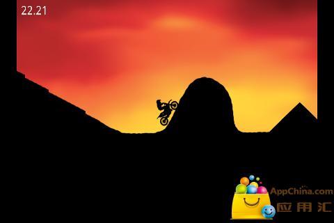 夕阳骑士截图3