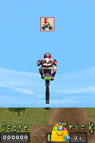 极限越野摩托车 體育競技 App-愛順發玩APP