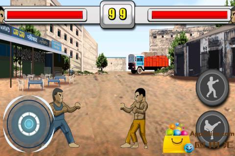 流氓格斗|玩格鬥快打App免費|玩APPs