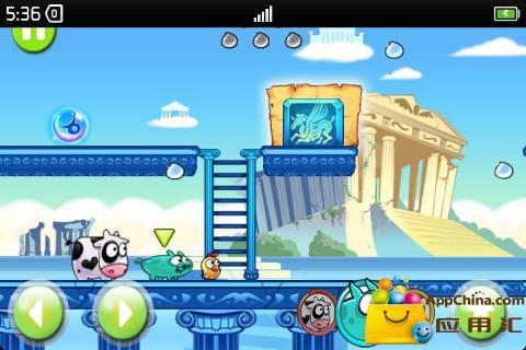 玩免費益智APP|下載愤怒的小猪季节版 app不用錢|硬是要APP