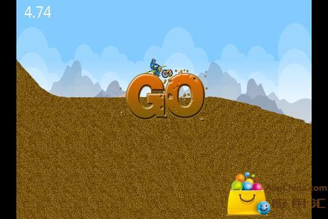 小小越野摩托车截图2