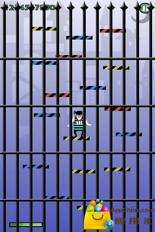 玩免費益智APP 下載越狱跳跃PRISON app不用錢 硬是要APP