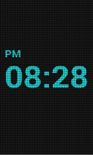 LED数字时钟截图1
