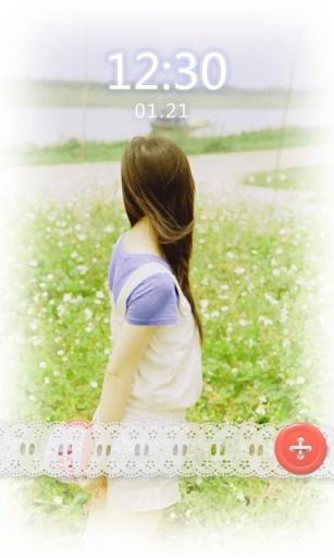 暖春锁屏 工具 App-愛順發玩APP