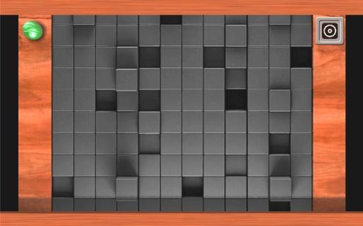 3D迷宫球截图3
