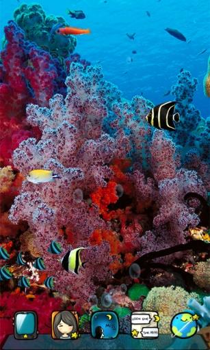 海底总动员动态壁纸