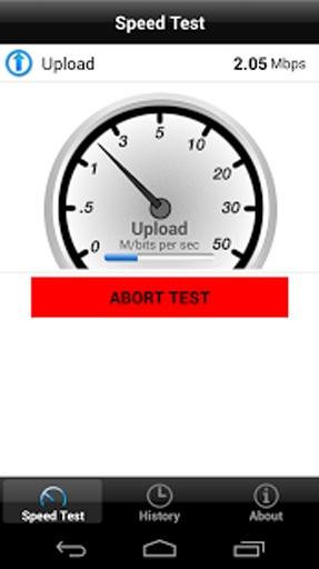 【免費工具App】网速测试-APP點子