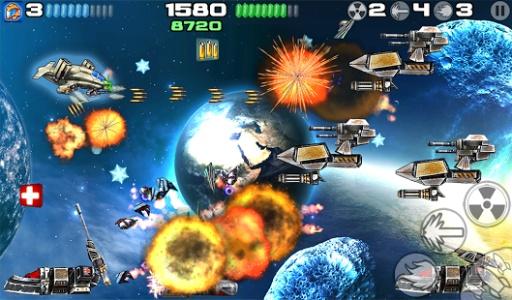 星际战机:杀戮之战截图6