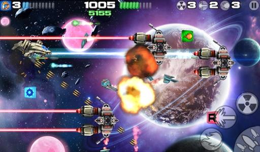 星际战机:杀戮之战截图7